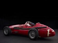 "Maserati 250F  11 x 14""  Photo Print"