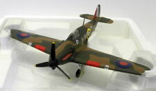 Armour Franklin Mint 1/48 Scale diecast - B11B578 Hurricane MK1 RAF 85 Sqn