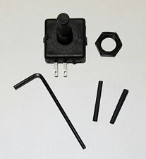 For Vitamix - replacement variable speed control switch potentiometer free ship