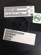 x2500  **NEW**  VISHAY TZM5222B-GS08 Zener Diode, 2.5V 500MW SOD80 ROHS