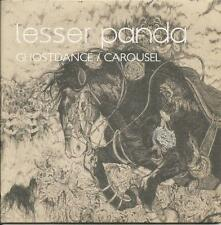 LESSER PANDA - GHOSTDANCE/CAROUSEL - 5 TRACK CD SINGLE
