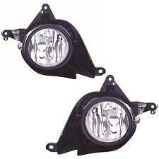HONDA CR-V 2007-4/2010 FRONT FOG LIGHT LAMPS 1 PAIR O/S & N/S
