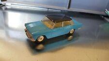 Fiat 1800 Corgi Toys