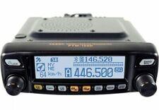 YAESU FTM 100DE ricetrasmettitore analogico digitale c4fm dual band 144/430 MHz