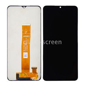 OEM Samsung Galaxy A12 2020 A125F/DSN A125M TFT LCD Screen Digitizer Black