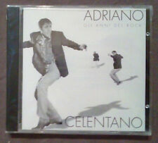 CD Adriano Celentano Gli Anni Del Rock 2001 Sorrisi e Canzoni no lp mc dvd(IT1)