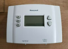 Honeywell 7 Day Programmable Thermostat White heat cool RTH2510 B1000