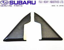 SUBARU GENUINE GC8 Impreza WRX STI Cover Gusset Door Corner Garnish OEM JDM
