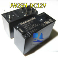 5pcs Panasonic Relay JW2SN-DC12V AJW7211 new