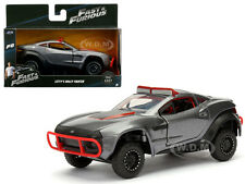 "LETTY'S RALLY FIGHTER ""FAST & FURIOUS"" F8 MOVIE 1/32 MODEL CAR BY JADA 98302"