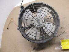 Honda TRX450ES (4228) engine - radiator fan