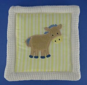 KidsLine Kids Line Barn Yard Animals Nursery Fabric Wall Hanging Decor Horse