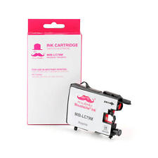 Moustache® LC79M Magenta Ink Cartridge Extra High Yield For Brother MFC-J5910DW