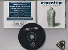 Moonshine Mixer No.1 (1997) Doc Martin, Elli Mac, E.k.o., Stateside..  [CD]