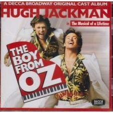 's aus Import und Pop-Musicals Musik-CD