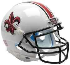 LOUISIANA-LAFAYETTE RAGIN' CAJUNS NCAA Schutt XP Authentic MINI Football Helmet