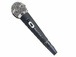 Acesonic Professional Microphone with Volume Controller