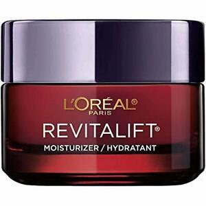L'Oréal Paris Revitalift Moisturizer/Hydratant 1.7oz Triple Power Anti-Aging ...