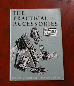 ROLLEI PRACTICAL ACCESSORIES, 10/56/216486
