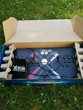 X-Arcade Tankstick, Two Player with Trackball