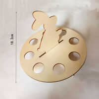 Decoration Easter Egg Tray Wedding Decoration Yellow Rabbit Easter Decoration JH