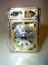 WEIHNACHTEN NAHT! S. T.  DUPONT Feuerzeug, Complication, Ref.016919PG, nur 8 St!