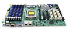 Supermicro Server ATX Scheda madre Socket Socket g34 ddr3 2x GbE 6x SATA PCI-E NEW