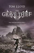 TheGrave Thief by Lloyd, Tom ( Author ) ON Oct-08-2009, Paperback, Lloyd, Tom, N