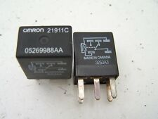 Chrysler Voyager Relay 052269988AA ( 2001-2004)