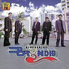 Grupo Bryndis : En El Idioma Del Amor CD