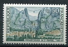 FRANCE TIMBRE NEUF N° 1436  **  MOUSTIERS SAINTE MARIE