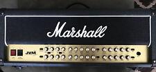 Marshall JVM410H 100 watt Guitar Amp w/Footswitch