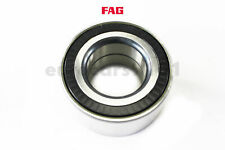 New! BMW X3 FAG Rear Wheel Bearing 580191 33411090505