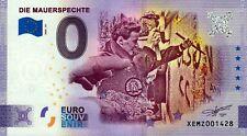 Null Euro Schein - 0 Euro Schein - Die Mauerspechte 2020-53