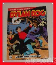 DYLAN DOG BOOK N 3 Sergio Bonelli Editore 1996