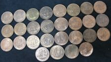 More details for collection of high grade half-penny coins | bulk coins | km coins