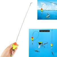 Outdoor Automatic Fishing Float Nützliche Pesca Karpfenangeln Bobber Tackle Tool