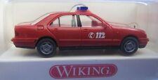 Wiking 6000625 HO (1/87): Feuerwehr ELW MB E-Klasse