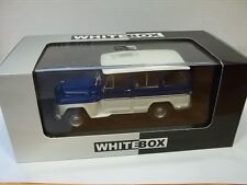 whitebox sc1/43 willis rural 1968