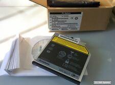 Lenovo 43r9149 Masterizzatore interno DVD Ultrabay, eSATA, DVD-RAM, Dual Layer, gt30n