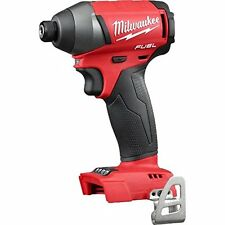 "Milwaukee 2753-20 18 Volt 18V Lithium Ion 1/4"" Hex Impact Drill/Driver Cordless"