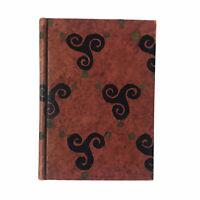 Antique Erotica Mini Book L'Arentin Francais Larnaka Bibliophiles Aprodiphiles