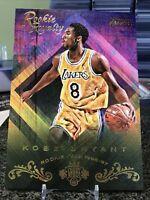 2016-17 Court Kings Rookie Royalty #24 Kobe Bryant Box Topper 5X7 Rare SSP!!!