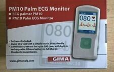 GIMA PM10 Palm ECG with Software and Bluetooth