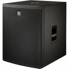 Electro-Voice Active Performance & DJ Subwoofers