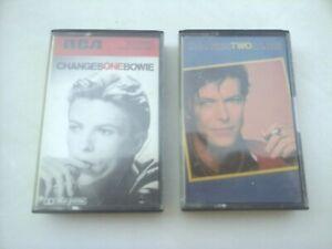 David Bowie - ChangesOneBowie + ChangesTwoBowie (RCA, UK, 1976/1981), Lotto, Lot