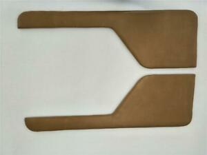 Ford F150/250 Lariat Deluxe Front Door Panel Inserts 1973-1979 - U.S.A.!!