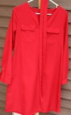 Woman's Red Dress by Old Navy; Size:  S