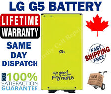 New OEM LG G5 Replacement Battery H820 H860 H868 H960 BL-42D1F 2800mAh