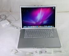 "Apple MacBook Pro 15"" Early 2008 2.4Ghz Core 2 Duo 4GB DDR2 Read Description"
